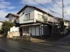 毛呂山町 木造二階建住宅 解体工事