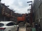 板橋 鉄骨造3階建解体工事 2件